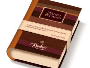 Ferrero Rondnoir BrandBook