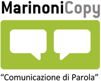 MarinoniCopy – Copywriter freelance – Torino