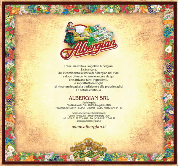 catalogo albergian