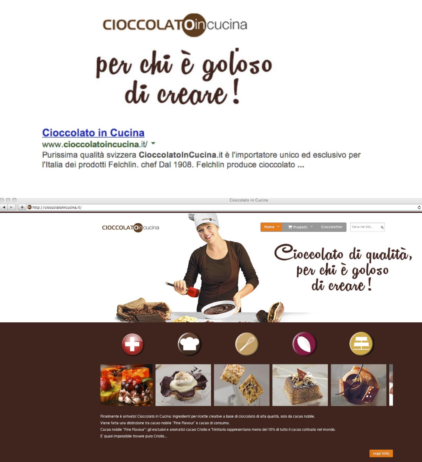 cioccolatoincucina