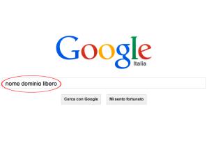 Naming per domini web