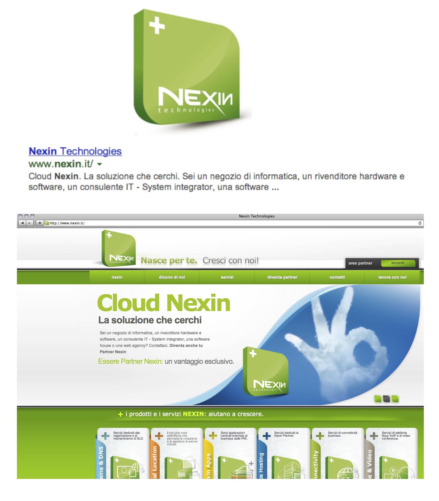 nexin